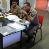 EQUIPE DO CORPO DE BOMBEIROS VISTORIA TERMINAL RODOVIÁRIO DE SÃO LUÍS-MA