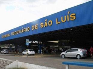 Terminal Rodoviário São Luís