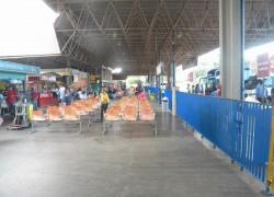 terminal rodoviario de sao luis maranhao 45