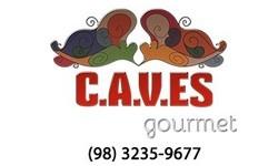 Caves Gourmet