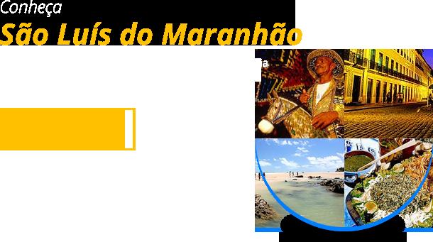 Rodoviária de São Luís - Maranhão